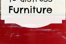 Furniture / Furniture / by Jeanne Carmean