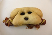 So Cute & Clever! / Good enough to eat.