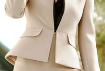 Daily Wear Office Outfits Closet Ideas / #dailywear #office #outfits #ideas for your #wardrobe