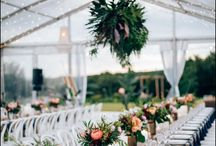 TK wedding florals