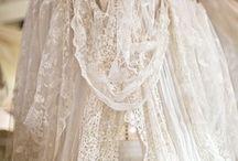 Blonder - Laces