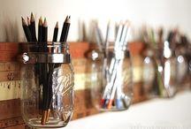 DIY | Mason Jar Edition