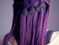 Hair / by Jessica Henke