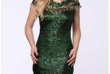 Elegant Dress / Beautiful dress for elegant evening