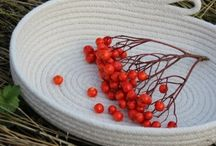 rope | BASKETS