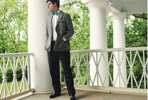 Southern Proper / The proper southern gentleman  / by Country Club Prep