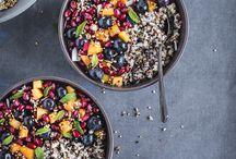 Recipes - Grains