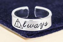 Harry Potter: Ubrania i dodatki