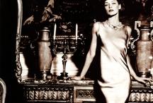 Luxery... / Moodboard | inspiration | design | fashion | fabrics