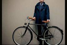 Ladri di Biciclette / by Gerardo Funes
