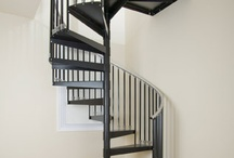 Spiral Staircase / by Michelle Heise