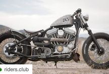 Harleysite #Repost @riders.club hard tail Taken from NHRS #motorcycle #lifestyle #custombike #builders #bobber  #harleydavidson #sportstergram #sportsternation #born2ride