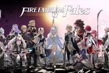 [Análisis] Fire Emblem Fates