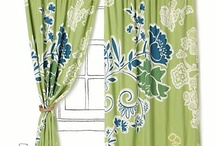 curtains / by Amy Matchette-Miller