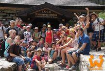 Wachumba Tatry Relax / Športovo - poznávací tábor https://www.wachumba.eu/detske-sportove-tabory/detsky-sportovy-tabor-tatry-relax?pid=57