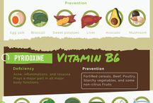 14 Potent Vitamins for Younger and Healthier Skin / 14 Potent Vitamins for Younger and Healthier Skin #fixyouskin #skincare #healthyskin #beauty #vitamins
