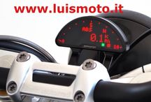 Strumentazione Bmw Nine-t / Strumentazione per BMW R Nine-t in vendita su www.luismoto.it