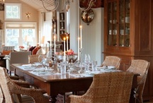 Farmhouse Style with Greystone Fine Furniture