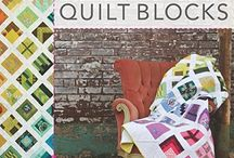 Carol's Quilting Books / 100 Modern Quilt Blocks