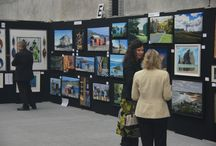 Art Expo Nelson 2014 / Photos from the 2014 Expo