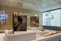 Exposición 'Caso de estudio. Fotografía Documental Americana. Años 30' / fotografía documental