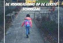Basisschool - MamaPlaneet.nl / #kleuter #school #basisschool #jongekinderen #onderwijs #leren #klas #juf