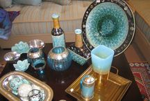MOROCCAN INSPIRATIONS / Furniture & Decor