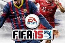 FIFA 15 Demo Do Pobrania Za Darmo FIFA 15 Demo Download / http://fullgry.pl/fifa-15-demo-download-pobierz-fifa-15-demo-fifa-15-do-pobrania-za-darmo/