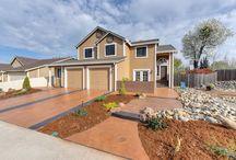 Antelope California Real Estate