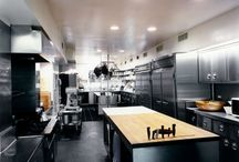 Bakery kitchen