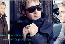 Duran Duran / Gruppo new romantic