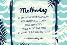 Motherhood Quotes / Motherhood is fun and beautiful, but it can be challenging and scary too. This collection of wise and inspiring words will remind you that still, nothing can beat the toughest yet most fulfilling job in the world.