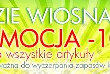 Promocje PlastMoroz / Oferta promocyjna firmy PlastMoroz. Fabryka nowoczesnych opakowań proponuje...