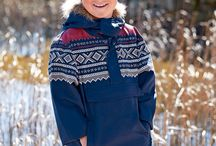 Norwegian Classics / Childrens clothes and shoes - Norwegian webshop with functional brands