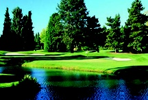 Golf in the Pacific Northwest / Showing off the some of the beautiful courses that the Pacific Northwest has to offer