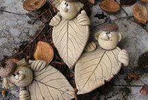 keramika podzim