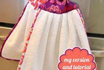 Sewing - Other Stuff / by Jenna Albani