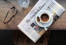 кофе как солист