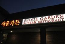 Overseas Korean Restaurants / Korean restaurants outside of Korea / by ZenKimchi