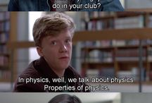 #Thebreakfastclub / The Breakfast Club! <3