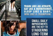 Motivation / by June Hug Wellness