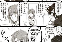 Fate/FGO