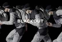 Moncler Blackout by Dan Holdsworth / Moncler Blackout: a tribute to the majesty of nature by Dan Holdsworth. Discover the collection on.moncler.com/1qLlnEJ