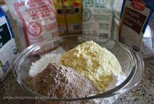 gluten free flour mixes