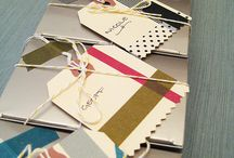 Paper & cards