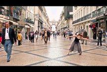 Wideo z Lizbony / Najlepsze wideo z Lizbony