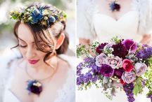 Wedding ideas / by Rachel Croker