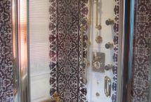 Bathroom ideas by DfM designers. / Bathroom design ideas by Design for Me designers. Check their full profile to see their work.