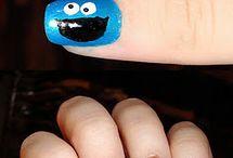 Nails! / by Kolleen Kuhlman Barnes