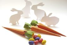 Easter Fun / by Tiffany Muehlbauer